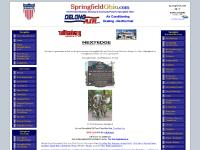 Springfield OH | Antiques | Free Classified Ads | Springfield OH and Clark County Business Information