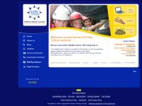 Sprites Primary School, Ipswich, Suffolk :: Home Page