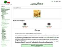 Sprout Master - Your Source for Quality Organic Sprouting seeds, grains and Supplies