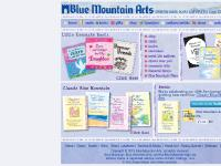 Blue Mountain Arts :: Publishing Cards, Books and Gifts for over 35 years