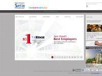 Malaysia Leading Property Developer - S P Setia Bhd Group