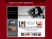 Figure Perfect Beauty Bra-Home