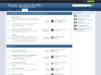 spywareinfoforum.com anti-malware, volunteer