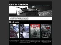 Squaddies Voices _ Ken Wharton