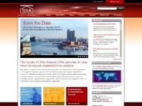 sra.org risk, risk analysis, risk assessment