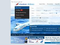 srilankan.lk SriLankan Airlines,airlanka,flights to Sri lanka
