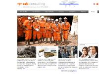 Mining Consultants - SRK Consulting - Environmental, Water & Exploration Specialists