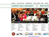 sru.edu STUDENTS, FACULTY AND STAFF, ADMINISTRATION