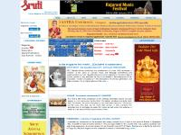 Sruti, A Monthly Magazine on Indian Performing Arts.
