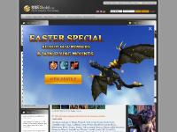 Welcome to ssegold.com buy cheap wow gold