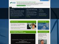 Careers, SSE at a glance », Who we are », What we do »