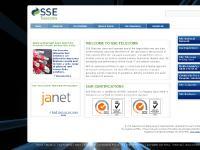 SSE Telecoms