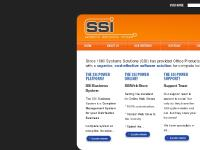 System Solutions Incorporated