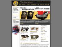 ssnake-oyl.com Seat Belt Restoration, New Seat Belts, Custom Seat Belts