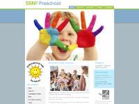 SSNF Pre-School: Home