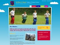 sspeterandpaulsschool.co.uk