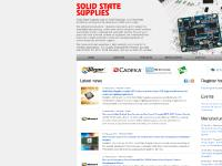 Solid State Supplies - Company