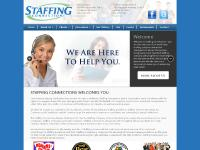 Staffing and Recruitment in Georgia, Alabama, & Fort Benning | Staffing Connections in Columbus, GA
