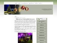staffparties.co.uk Christmas Parties, UK venues, Eventa.co.uk