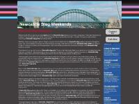 Newcastle Stag Weekends - Newcastle Stag Parties