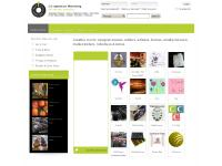stallholder.net is the virtual marketplace where designer makers, small manufacturers