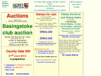How to bid, Sale guide, Auction Schedule, Offers 225