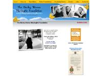 Stamp Out Meningitis - The Becky Werner Meningitis Foundation