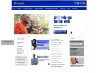 stanbicibtcpensions.com pension, pension, retiree
