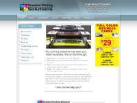 Standard Printing | Home