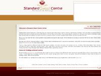 Standard Sweet Centre Restaurant and Takeaway, providing the finest Asian sweets