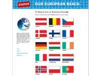 Staples: staples.eu