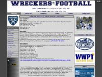 Roster, Coaching Staff, Field Directions, Wall of Fame