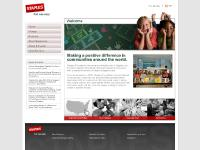 Staples Foundation — Home Page