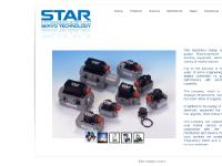 Star Hydraulics - Home Page