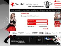 starlitedirect.com Default keywords to go here