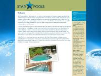 Star Pools :: Gunite Pools, Spas, Water Features Since 1962