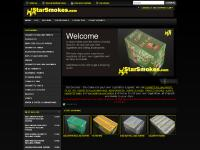 starsmokes.com roll your own cigarettes, cigarette rolling papers, rolling papers