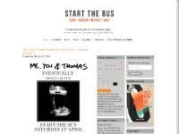 Start The Bus   Bristol Live Music and DJ bar