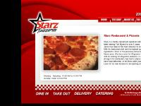 Stars Pizzria