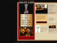 State Cafe & Grill - A Cosmopolitan American Restaurant