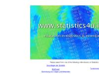 Statistics for You