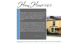 stayheronhouse.co.uk Location, Rooms & Prices, Activities