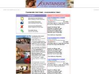 Fountainside Hotel Hobart - Accommodation Hobart