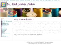 St. Cloud Heritage Quilters