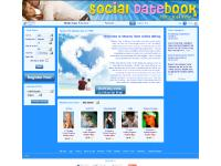 Steamy Date Social Dating Site