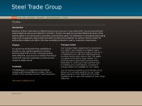 Steel Trade Group - Home
