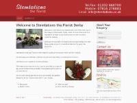 Florist Derby, Flowers Borrowash, Floristry Derby
