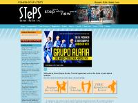 stepsdancestudio.com salsa, dance, latin