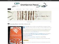 StepSister Press