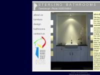 Sterling Bathrooms Farnborough Surrey